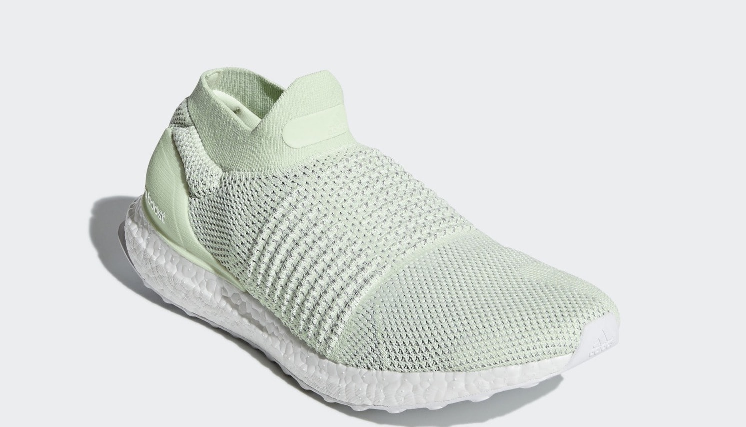7035e03cc9439 adidas Ultra Boost Laceless LTD