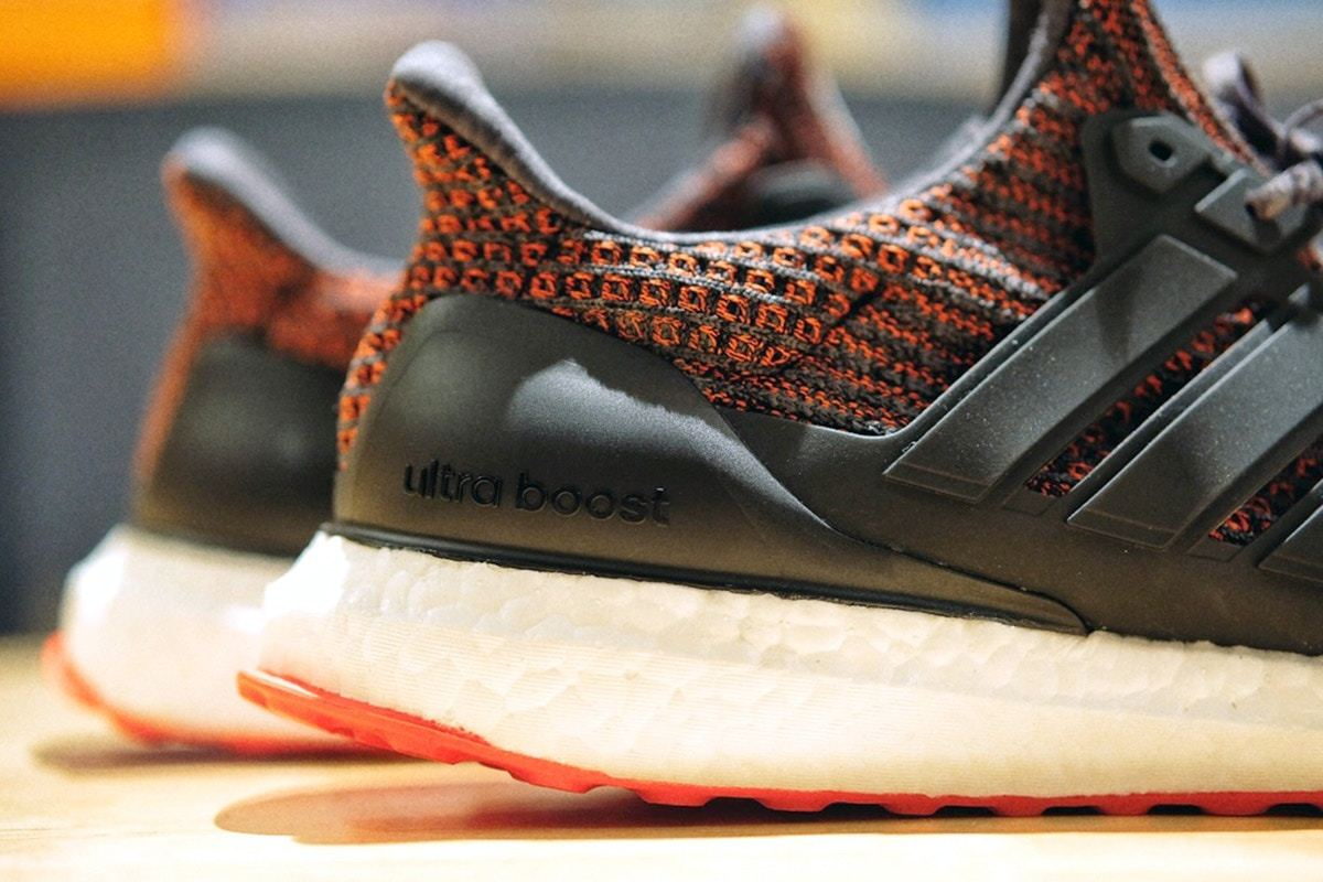 bcab04660b5 Detailed Look at the adidas Ultra Boost 4.0