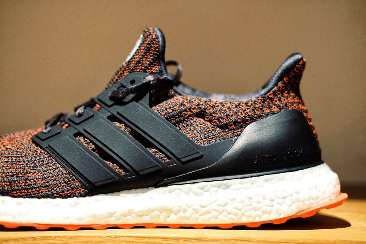 e121009c7c7c9 Detailed Look at the adidas Ultra Boost 4.0