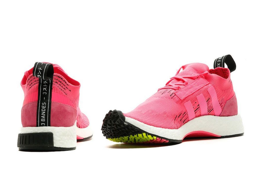 5871f0cf5e9348 A Hot Pink adidas NMD Racer Arrives in February - JustFreshKicks