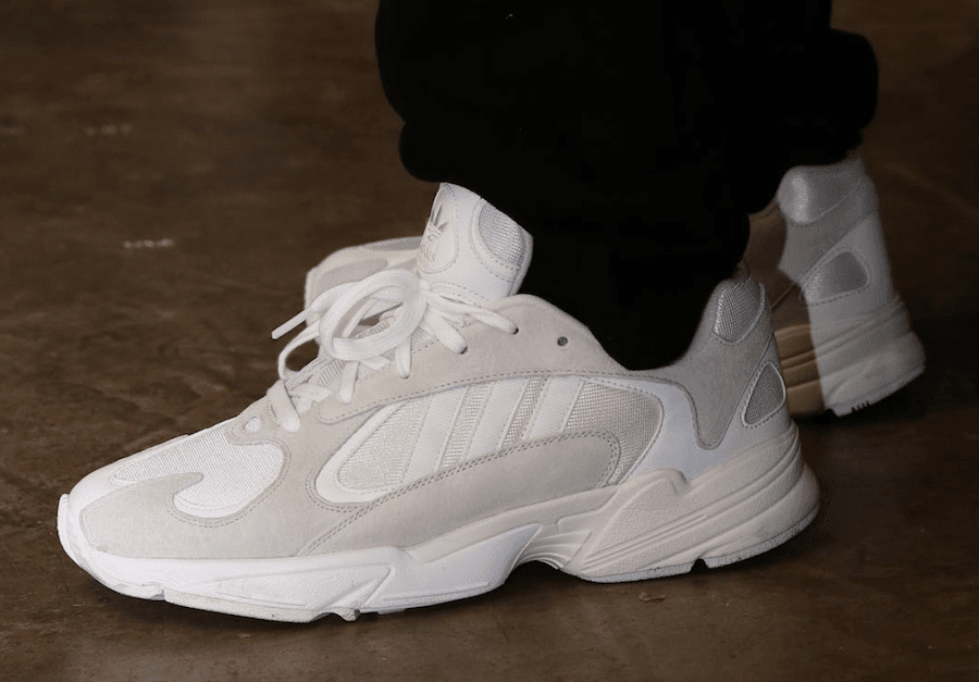 58c424615759 ... no exact date has been specified yet. Check out the pictures below for  another look at the brand new adidas Yung-1