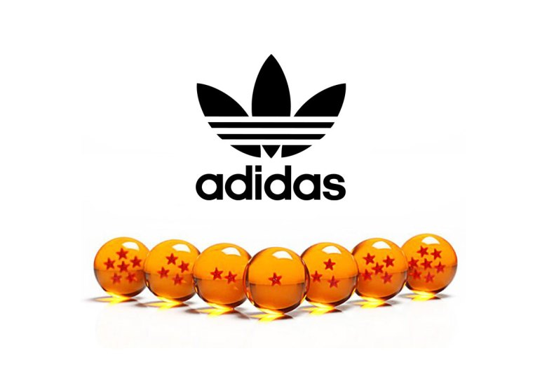 c9e126fb5d37b A collaboration between adidas and the massively popular anime series Dragon  Ball Z was announced last month. Said to contain seven shoes representing  seven ...