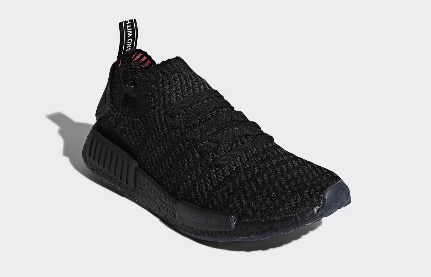 The recently released NMD STLT has yet to live up to it's full potential.  The original drop included several hot colorways that flew under the radar  as ...