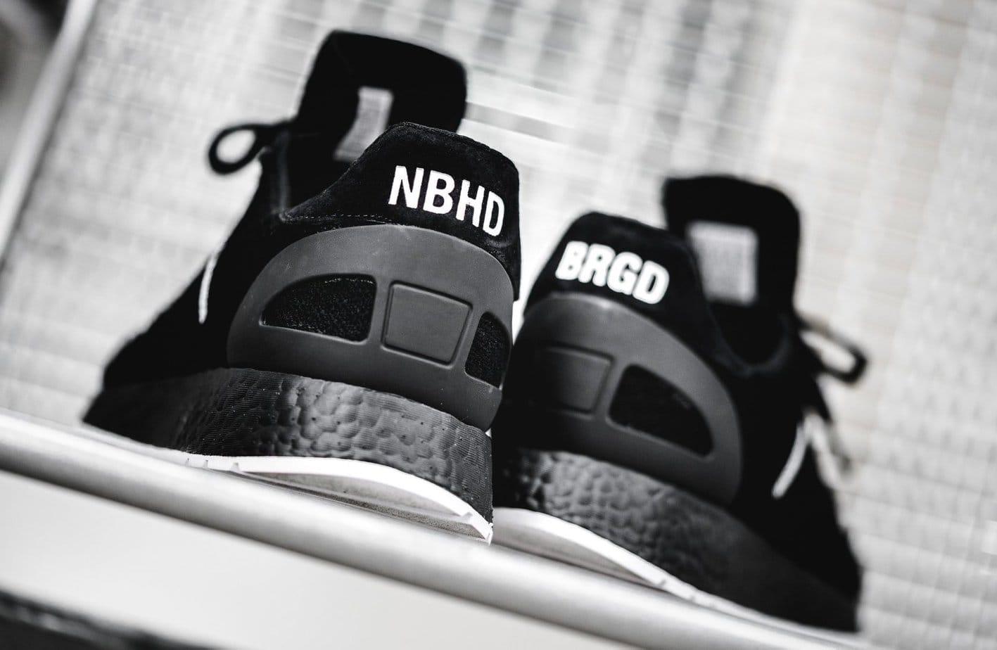 new product 3dc77 f0223 Neighborhood x adidas Collection Online Links - JustFreshKic