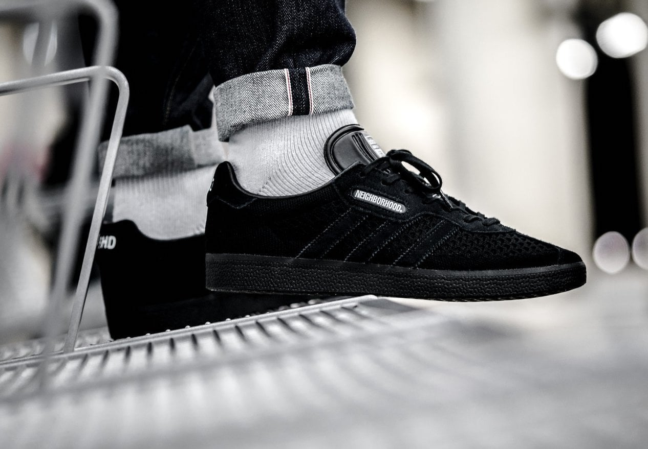 Neighborhood x adidas Collection Online Links - JustFreshKicks