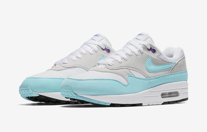 The Nike Air Max 1 Anniversary first released last year, celebrating 30 years of the beloved silhouette. The shoe was a faithful reproduction of the ...