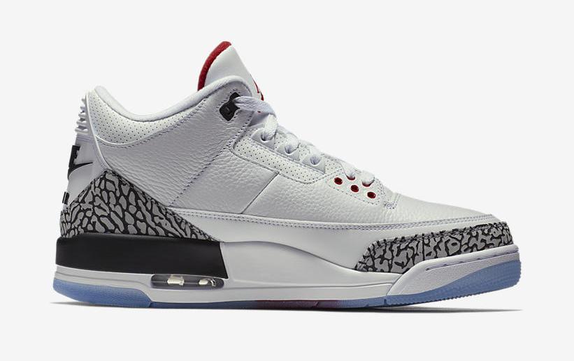 5ff4c0a7d367d1 Air Jordan 3 Retro NRG