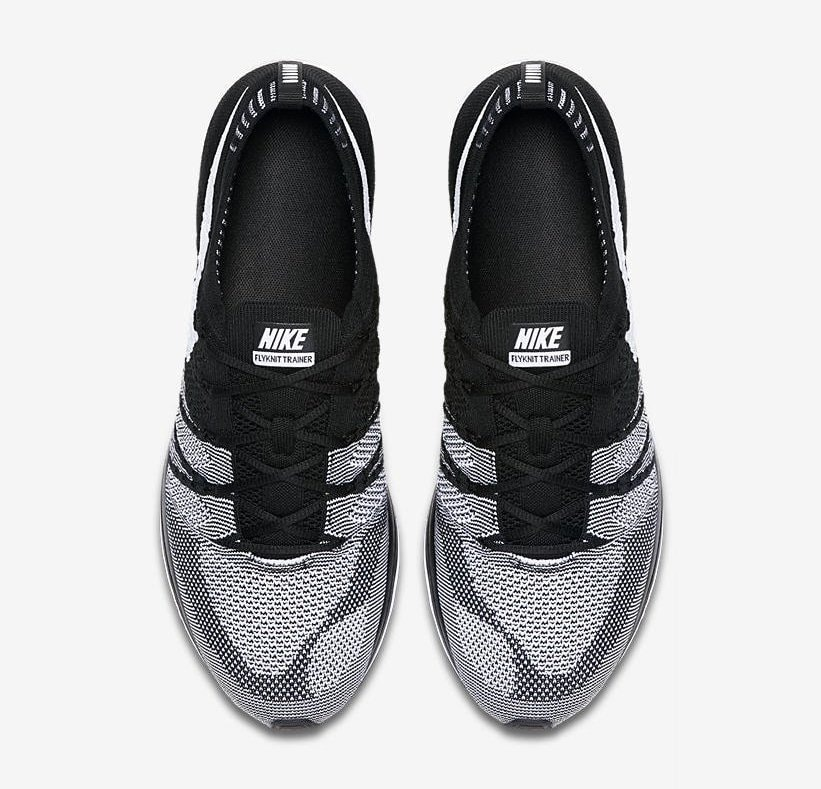 0a27c35b3eab0 Nike Flyknit Trainer