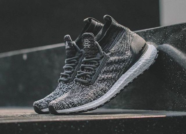 c4d63f2474a The Canadian athletic wear brand Reigning Champ first partnered with adidas  in late 2016