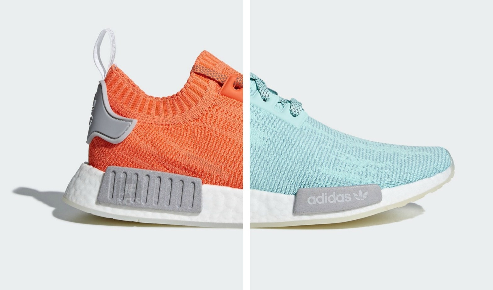 adidas NMD R1 Digi Camo Pack Aqua Orange 2018 - JustFreshKicks 52c9ad51e