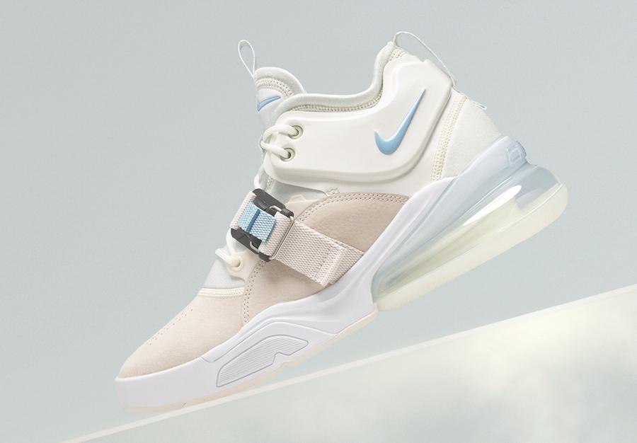 b3c5132c2b4c Nike Air Force 270