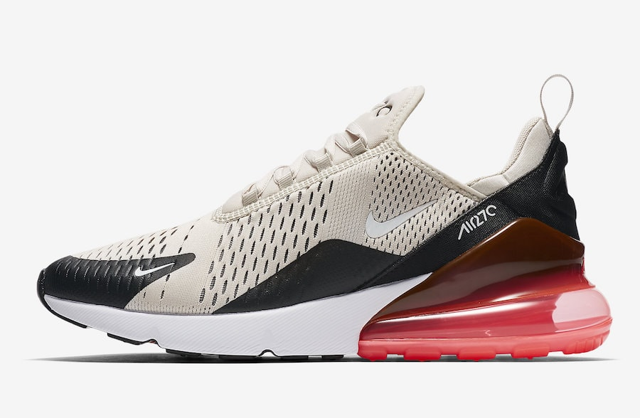canal bosquejo Prima  Two More Nike Air Max 270 Colorways Are Coming in March - JustFreshKicks