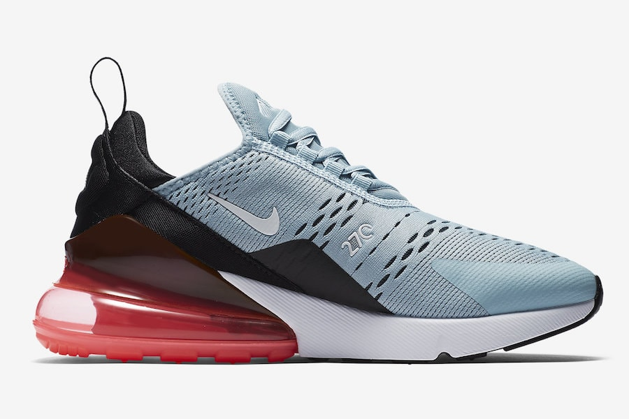 Two More Nike Air Max 270 Colorways Are Coming in March - JustFreshKicks 292f3e947