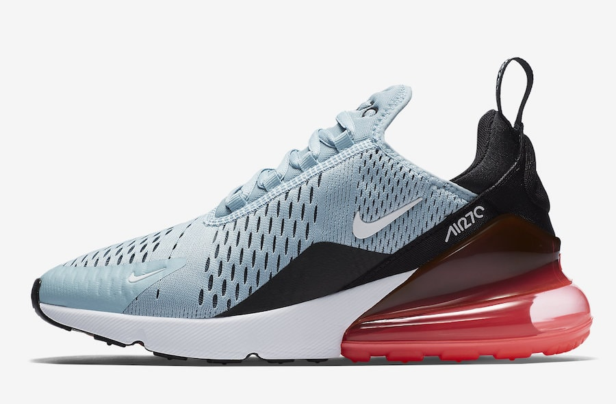 acecbb1f3e3 Two More Nike Air Max 270 Colorways Are Coming in March - JustFreshKicks