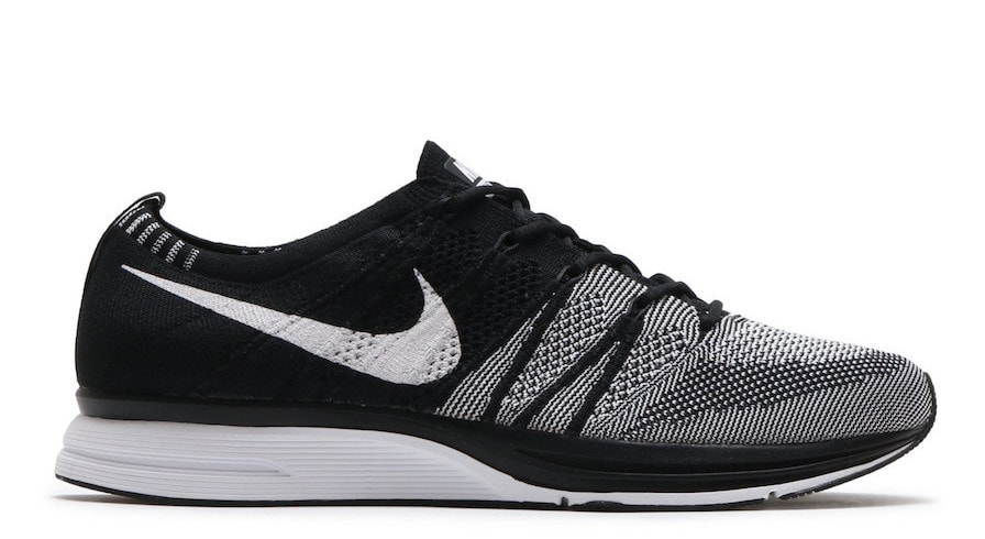 161050a626019 Nike Flyknit Trainer Release Date  Spring 2018. Price   150. Color   Black Anthracite-Black Style Code  AH8396-004