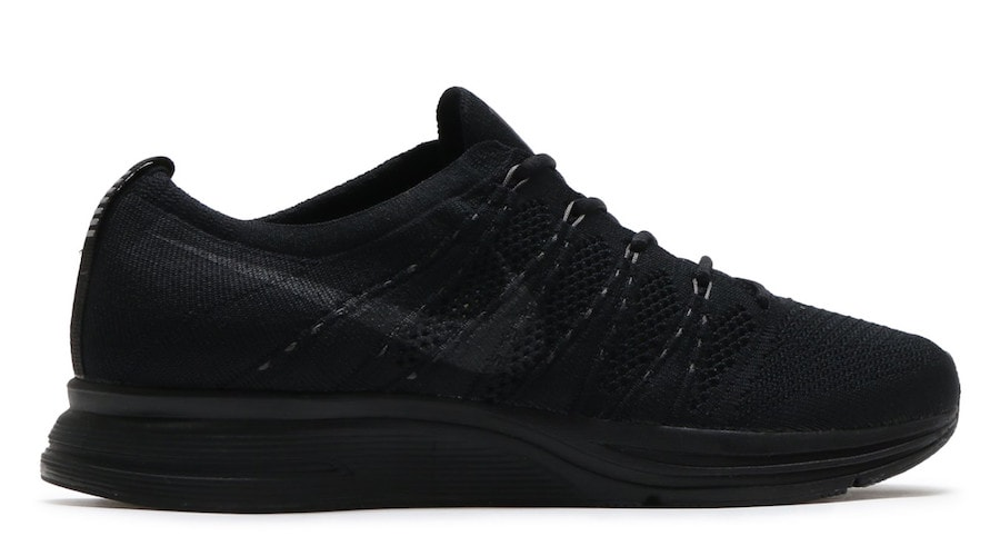 bf8b85f2d1f25 Nike Flyknit Trainer Release Date  Spring 2018. Price   150. Color  Black  Anthracite-Black Style Code  AH8396-004