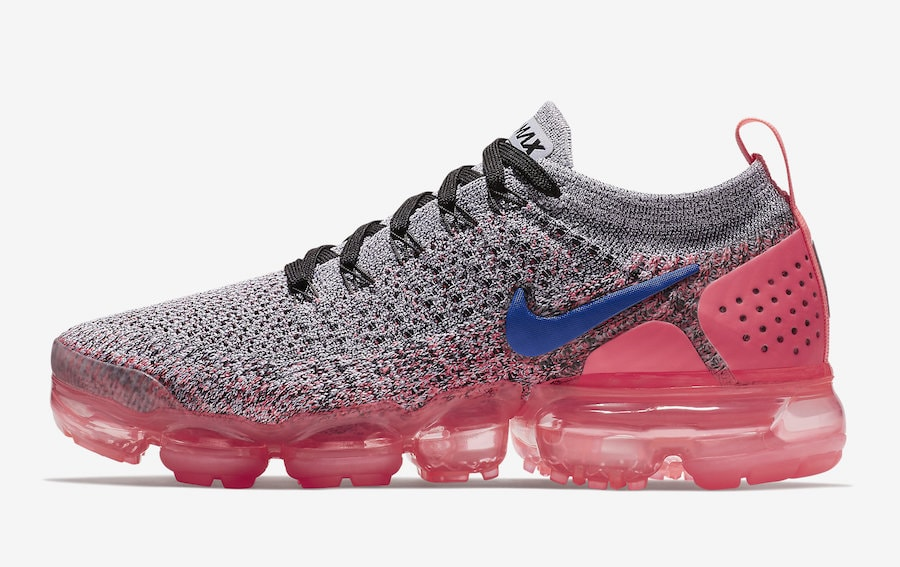 """2ee5ed2fe74cf Nike WMNS Air VaporMax 2.0 """"Hot Punch"""" Release Date  March 22"""