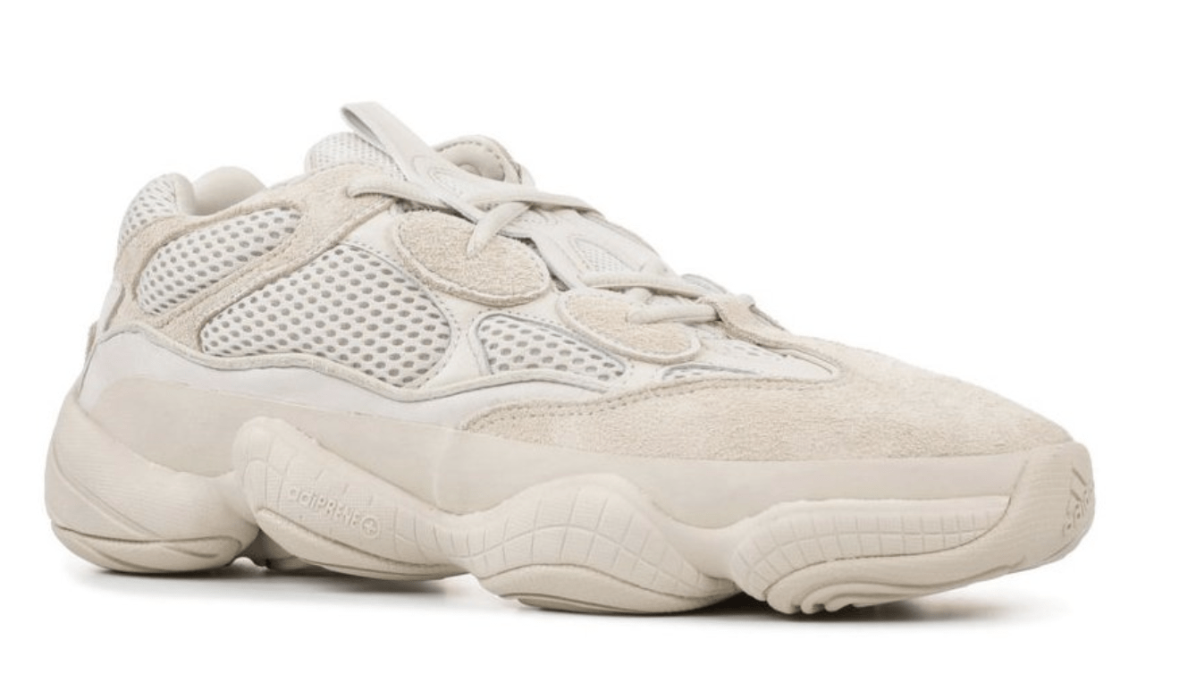 Take a Closer Look at the adidas Yeezy 500