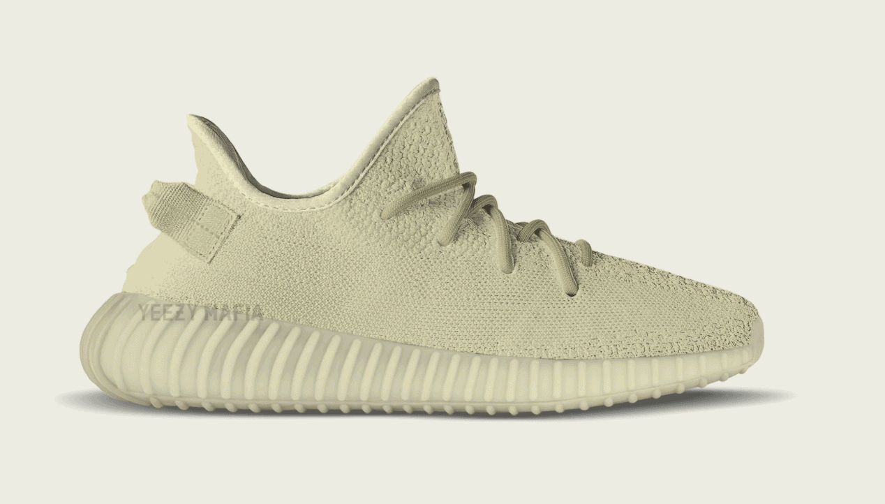 It has bene known for some time now that a new Yeezy Boost 350 V2 colorway will arrive at retailers later this year in June. Last reported to be dropping in ...