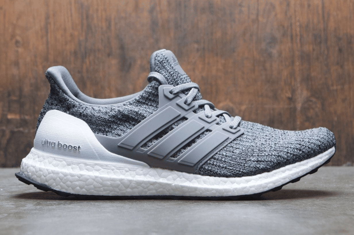 "81863ab790f adidas Ultra Boost 4.0 ""Cool Mint"" Release Date  Available Now Price   180.  Color  Grey Grey Four High-Resolution Grey Style Code  CP9251"