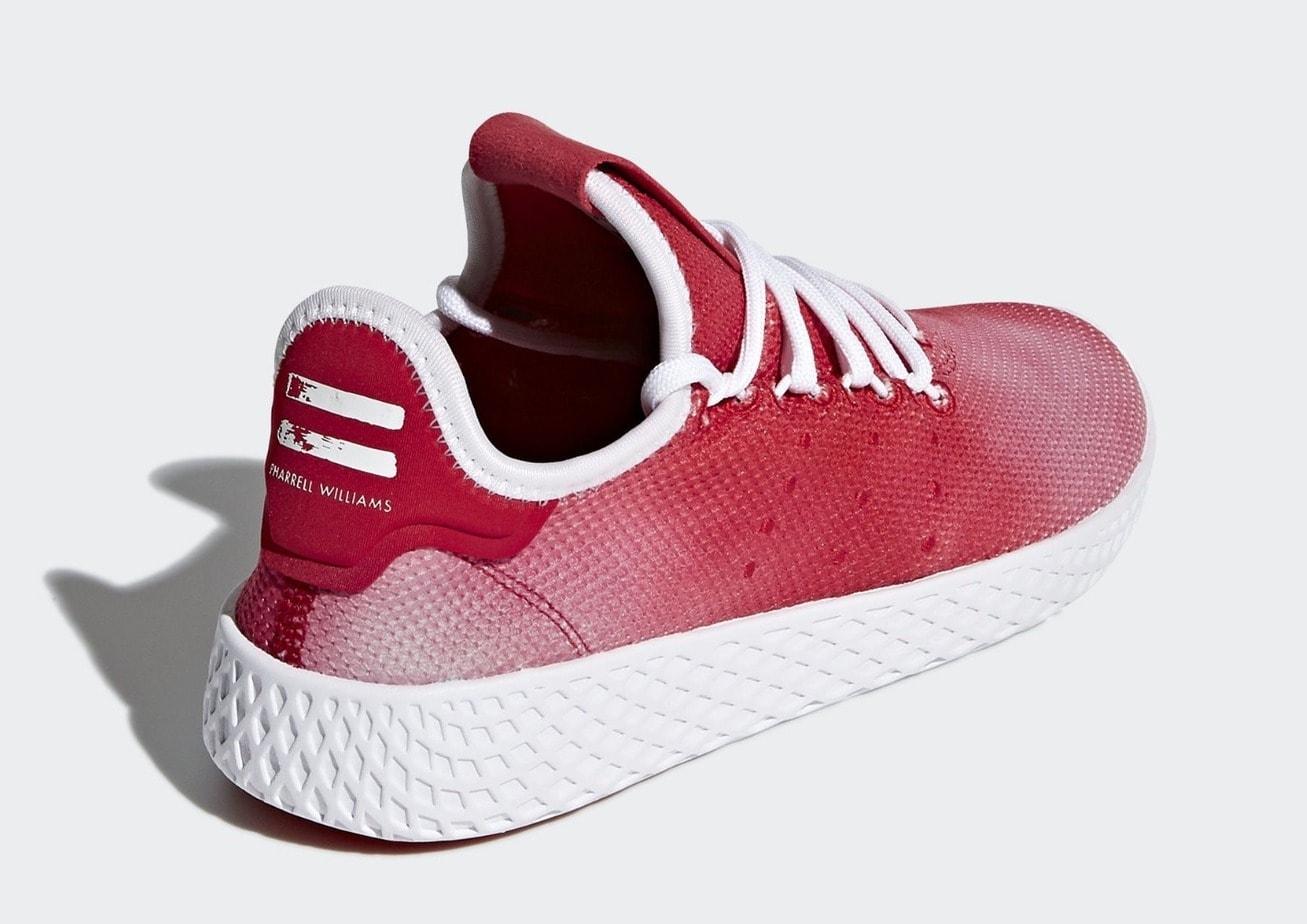 da180e52004f5 Pharrell x adidas Tennis Hu