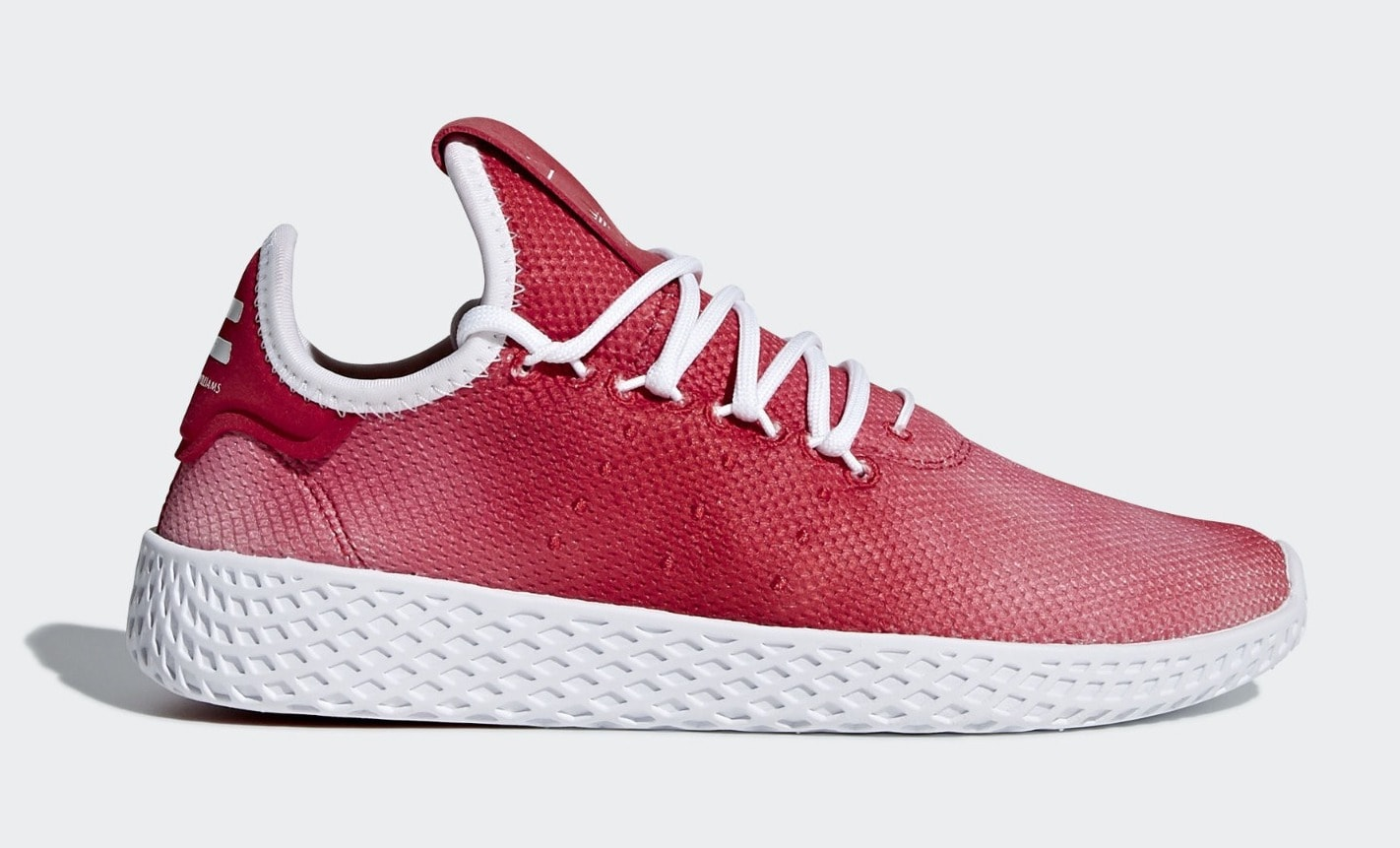 1c61b96fc7b Pharrell x adidas Tennis Hu