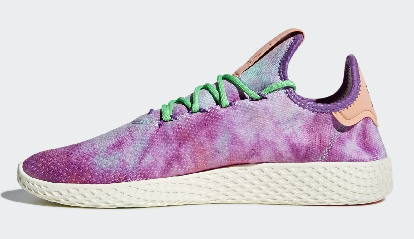 cc520e620dc6b Pharrell x adidas Tennis Hu