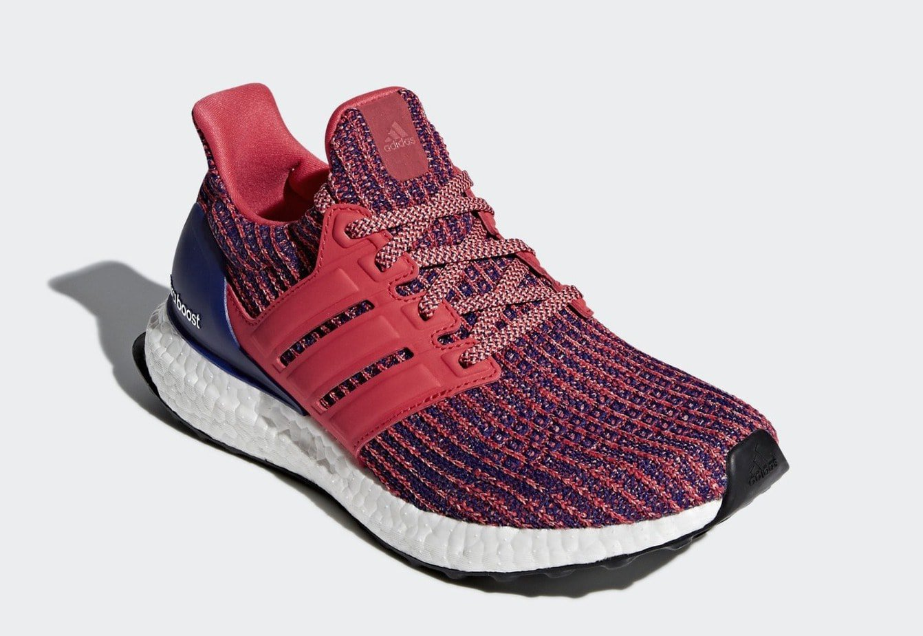 d4025a40fcf The adidas Ultra Boost received another Primeknit update for 2018