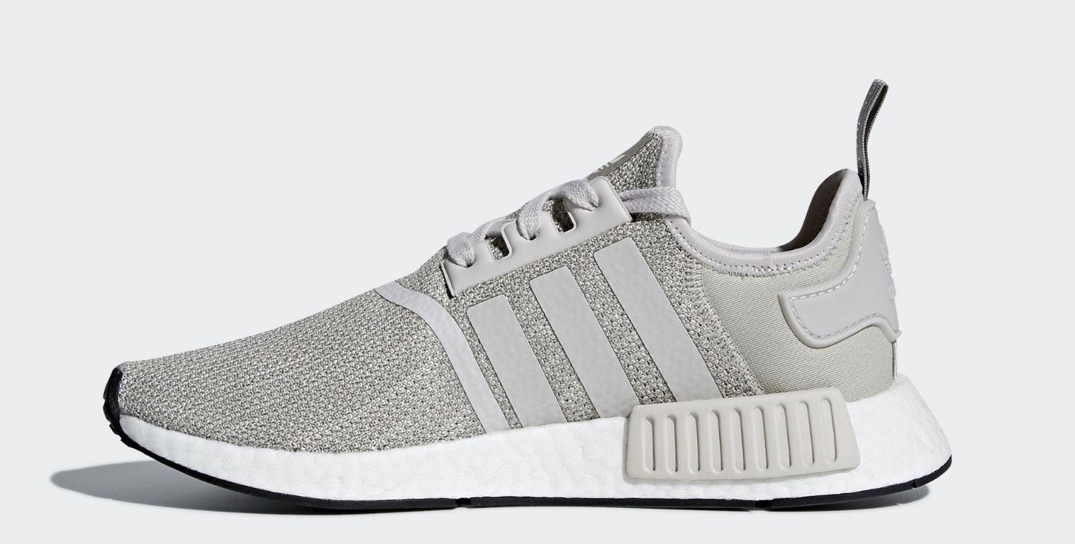 """dbb7693af adidas NMD R1 """"Sesame"""" Release Date  TBD Price   130. Color  Sesame Chalk  Pearl Ftwr White Style Code  B76079"""
