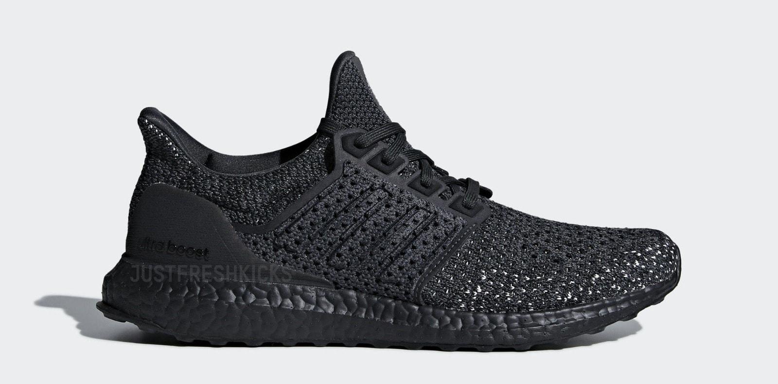 Adidas Climacool Impulso De Ultra Negro 9GsnO