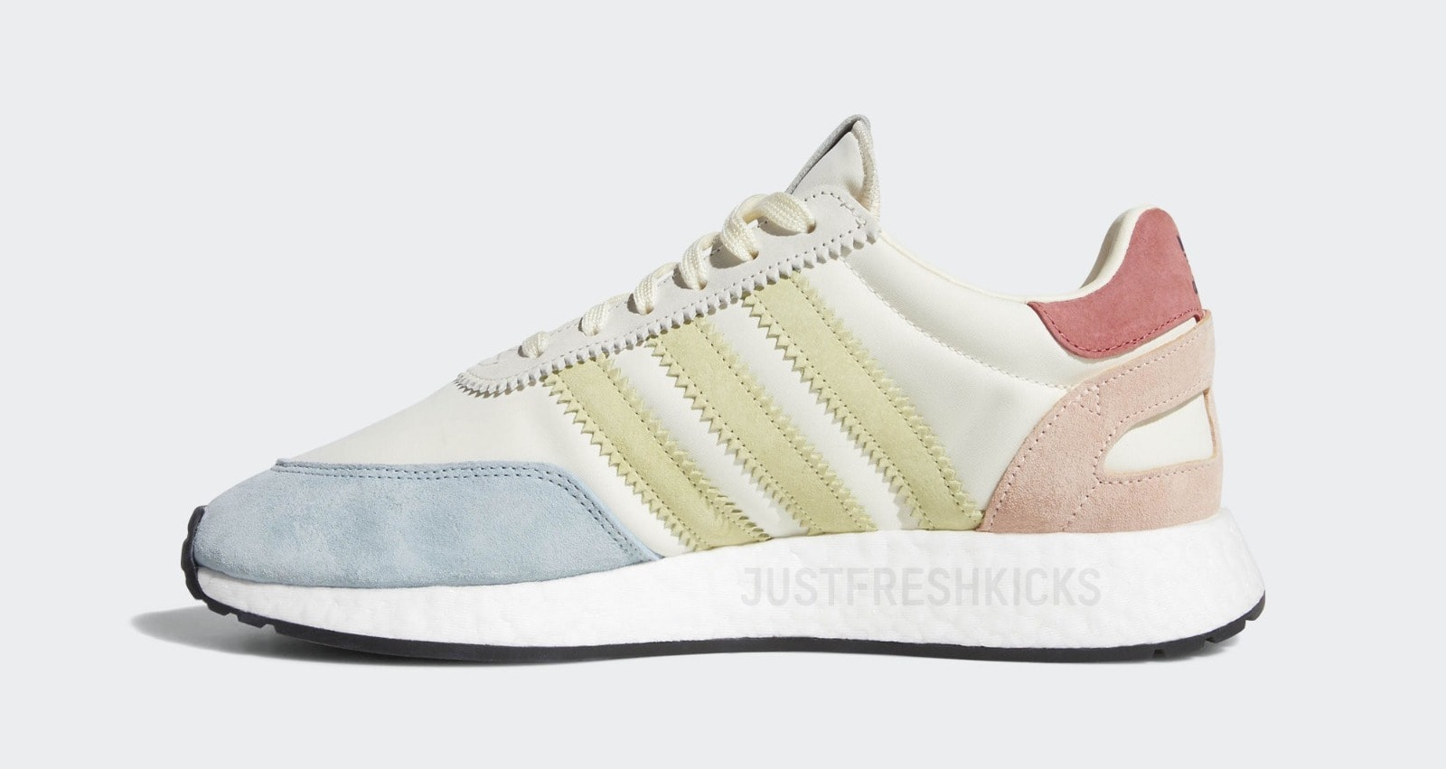 Adidas Official Shoes