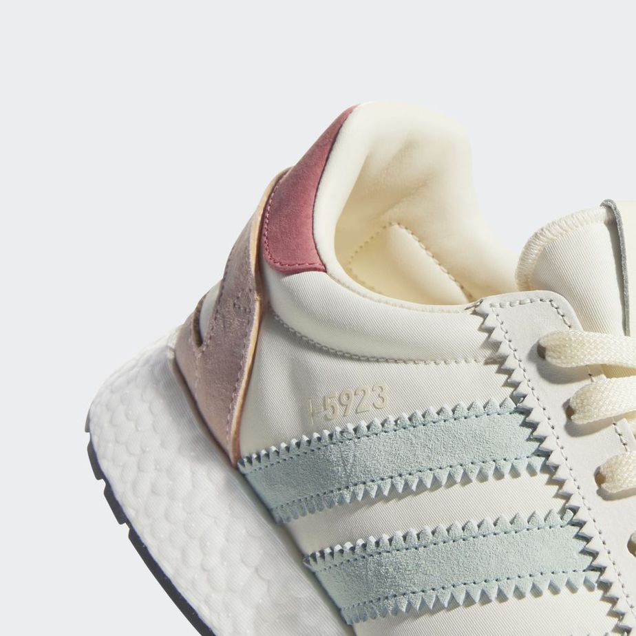 """d3a932a504f4a8 adidas I-5923 """"Pride"""" Release Date  June 2018. Price   130. Style Code   B41984"""