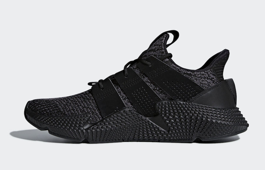 The post The adidas Prophere Gets a Murdered-Out Makeover for March 2018  appeared first on JustFreshKicks. 0cab9a868