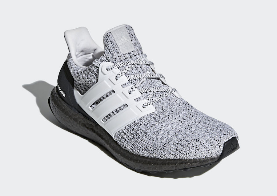 New Ultra Boost Parley Colorways Adidas x Parley Ultra Boost 4.0
