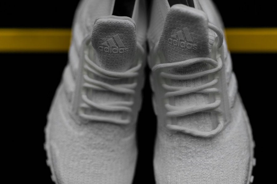 "6d5d3a69e7e adidas Ultra Boost ATR Mid ""Triple White"" Release Date  Available Now  Price   220. Color  Ftwr White Ftwr White Ftwr White"