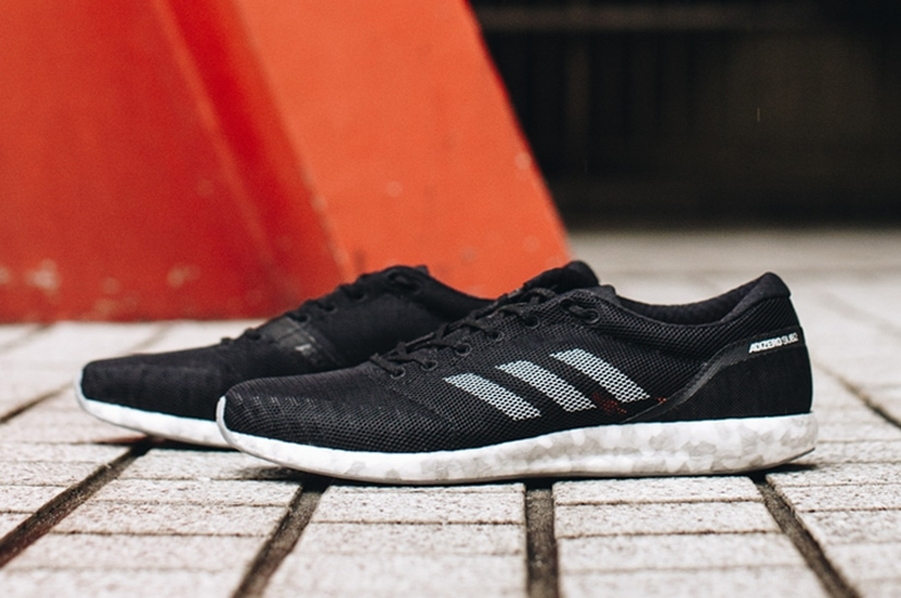 c4727c362743 adidas Boost Light Debuts on the Adizero Sub2 - JustFreshKicks