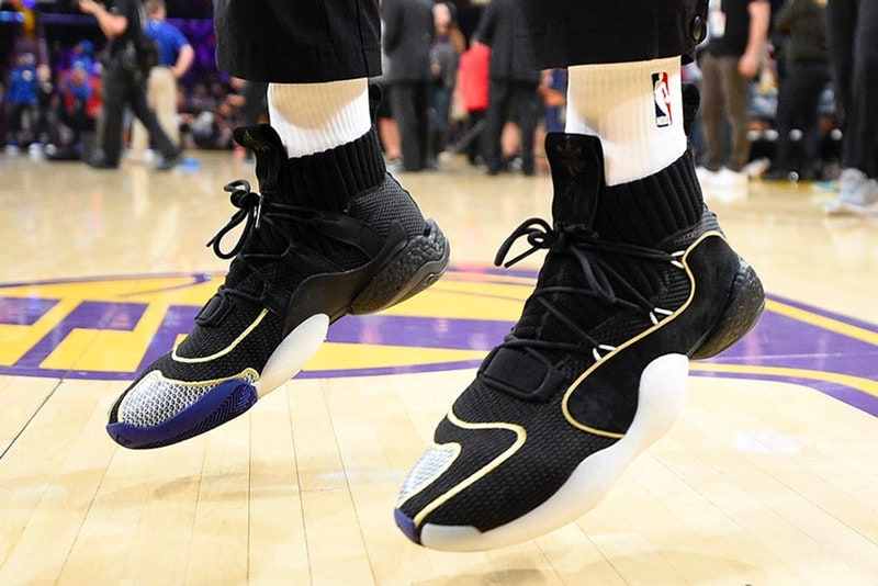 594c7baca98461 adidas Unveils the Crazy BYW X Releasing All-Star Weekend ...