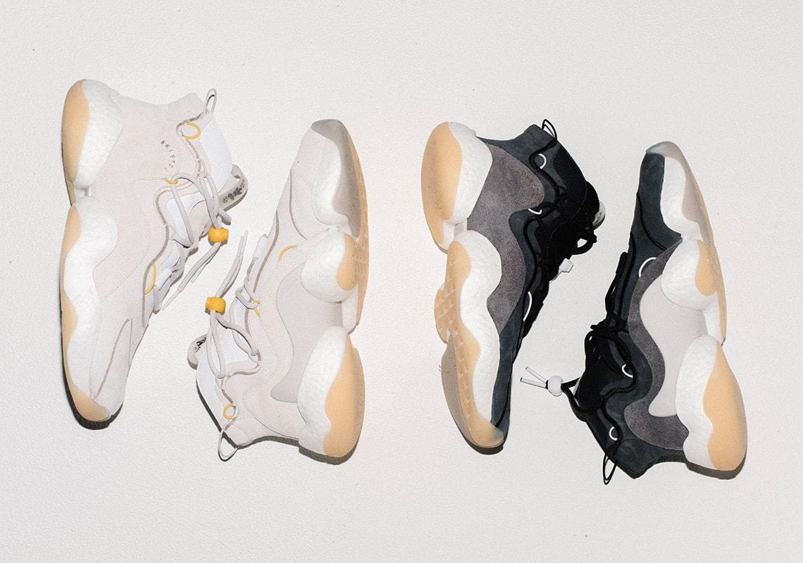 Adidas Loca Byw X Combinaciones De Colores u7za83I