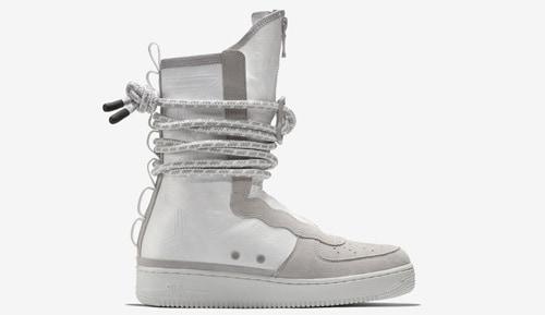 "5fdd7b08d79f06 Nike SF-AF1 High ""90 10"" Release Date - JustFreshKicks"