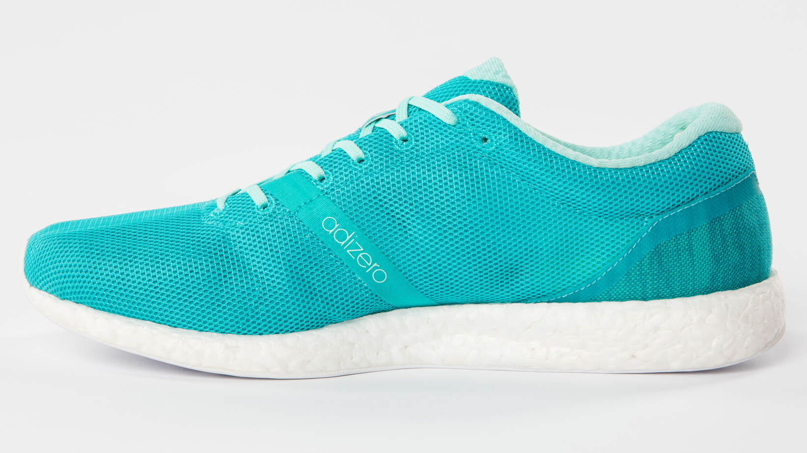 adidas Boost Light Debuts on the Adizero Sub2 - JustFreshKicks 8d04f177d