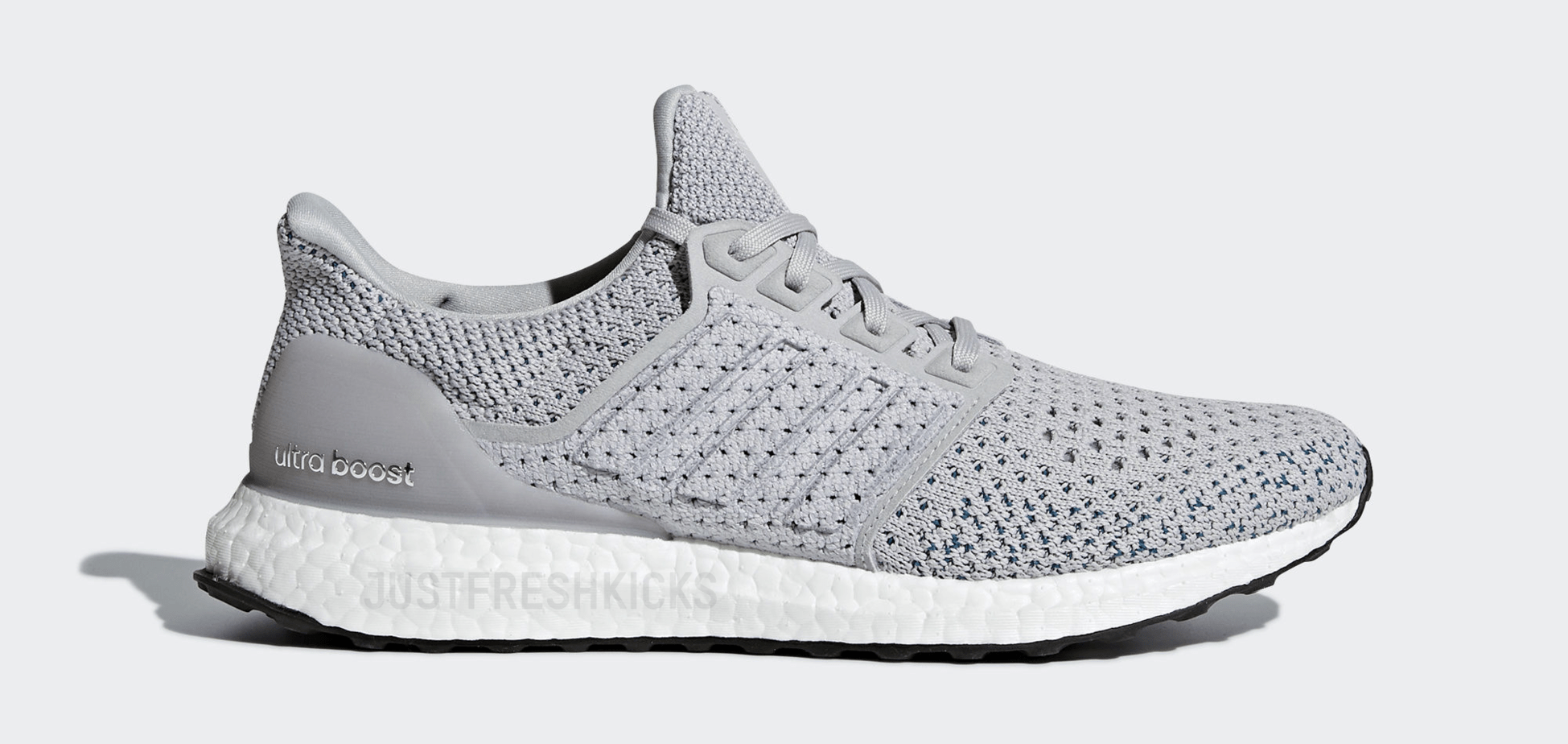 """online retailer 4c181 36d92 adidas Ultra Boost Clima """"Grey Two"""" Coming in April"""