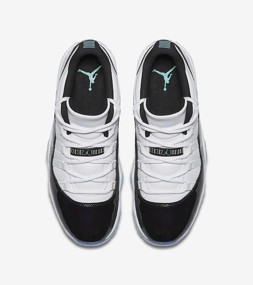 2b71b010e48 Air Jordan 11 Low