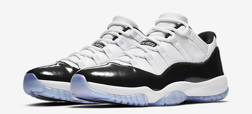 air jordan 11 low emerald nz