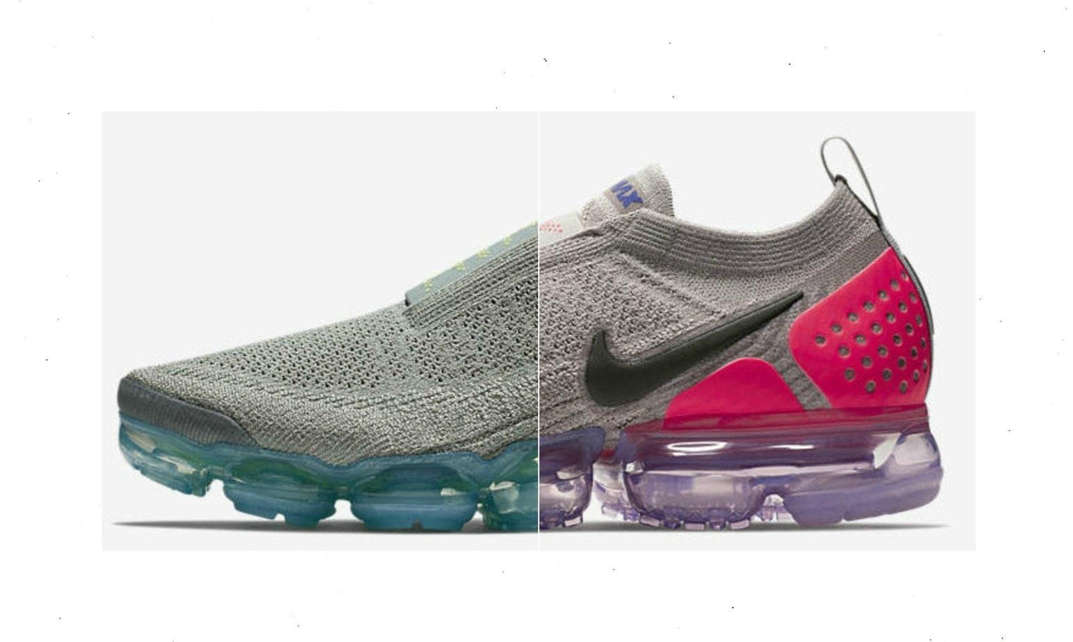 uk availability 8ef43 23899 Nike Air Vapormax Flyknit Moc 2.0 Release Info - JustFreshKi