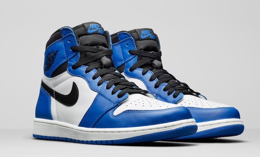 jordan retro 1 royal