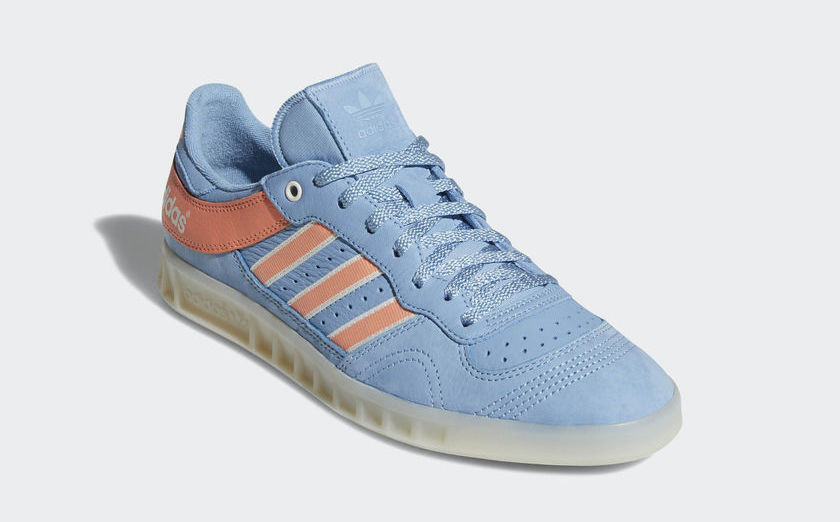 online retailer d89a8 b7f4e Oyster Holdings x adidas Originals Collection Coming Soon