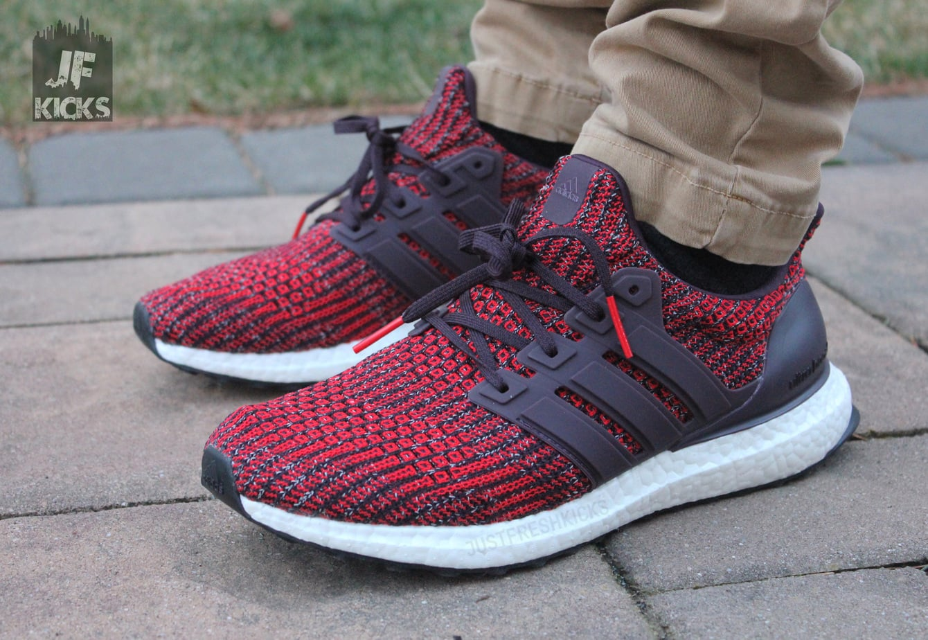 watch bc917 35462 HOW TO COP ultraboost CNY 4.0 Chinese New Year