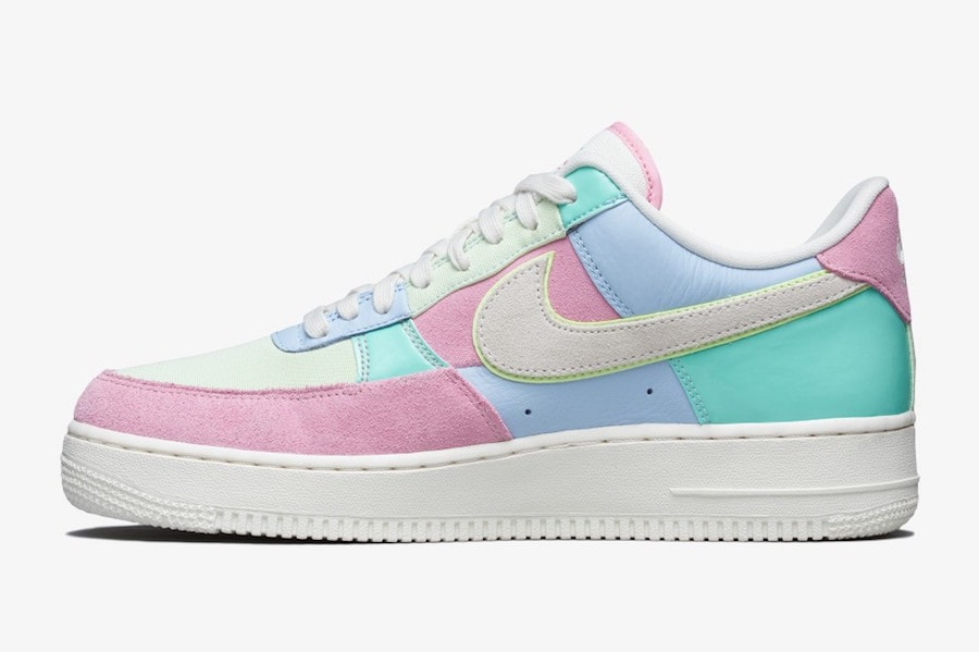 air force 1 easter 2006 nz