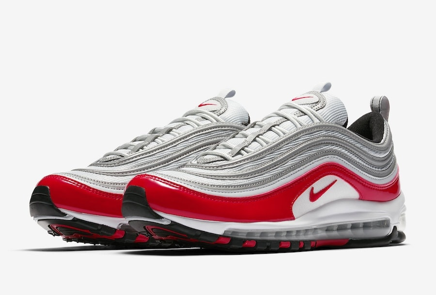 air max 97 all red
