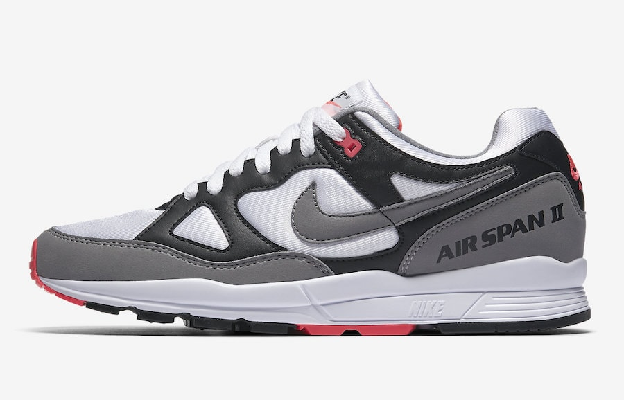 Ordenado Oportuno bebida  Nike Air Span II OG